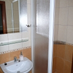Kúpeľňa na izbe